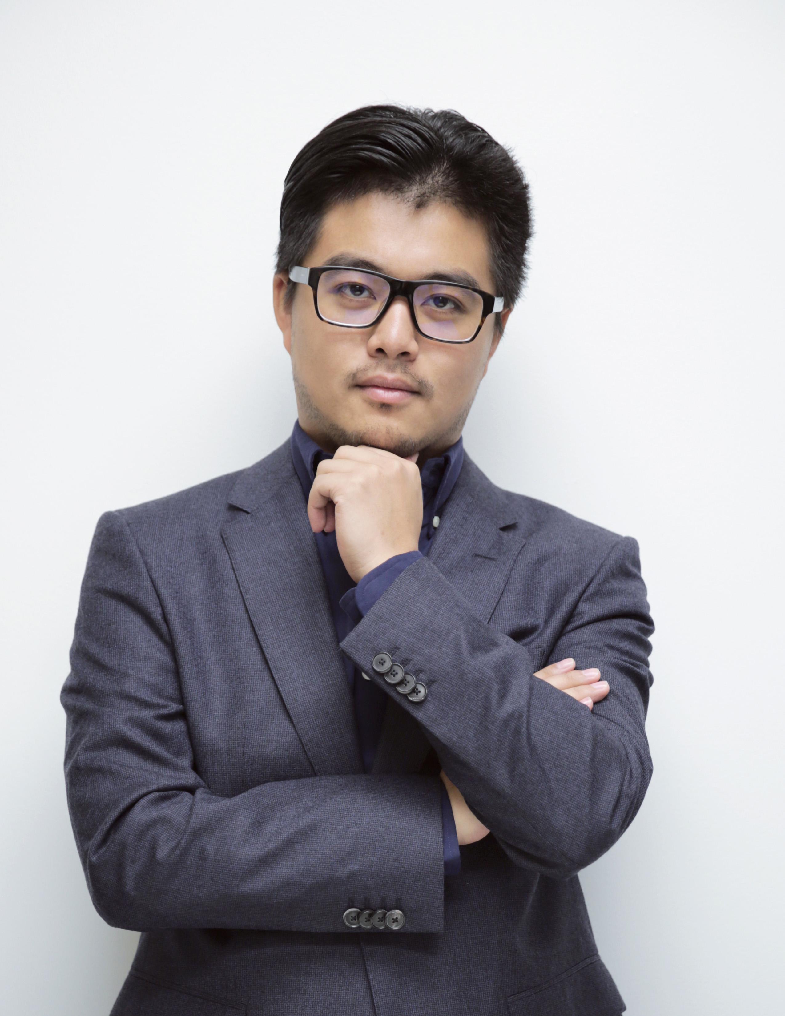 Charlie Zhong